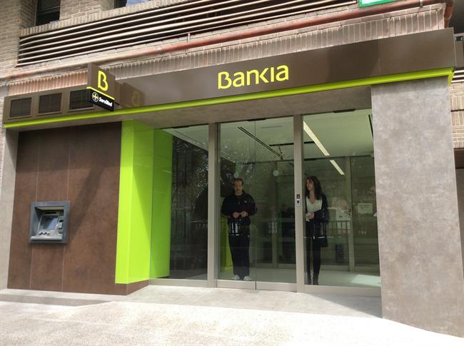 Bankia ya ha devuelto 52,7 millones a casi 10.000 personas afectadas
