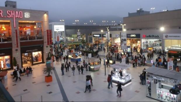 Zara y h m inaugurar n tiendas en megaplaza del cono norte - H m plaza norte ...