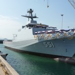 BAE Systems offshore patrol vessel, defence