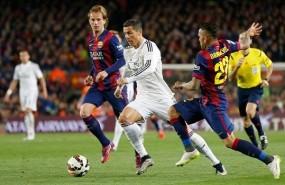 Clasico Real Madrid Barcelona