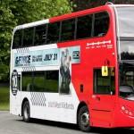 bus, national express