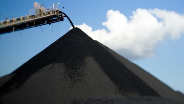 Coal mine, mining