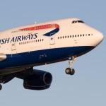 british airways peru
