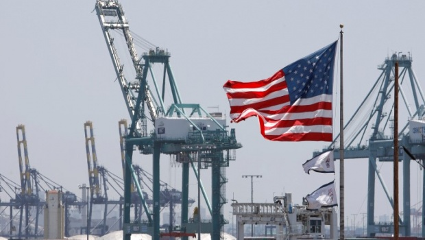 OECD Sees US, Canadian Economies Leading Near-Term Growth Race