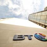 bt telecoms