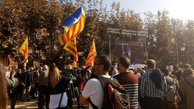 ANC Cataluna catalana