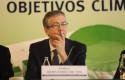 ep el gobernador del banco de espana pablo hernandez de cos durante la jornada financiacion