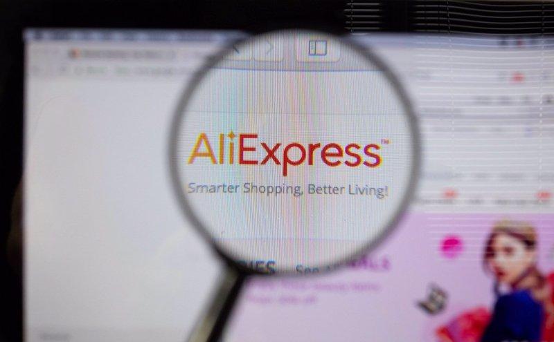 ep web de aliexpress
