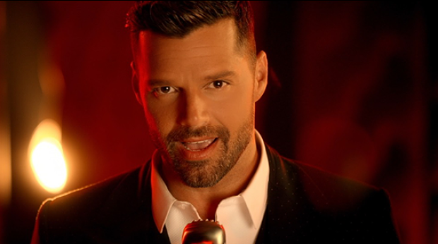 Ricky Martin 630
