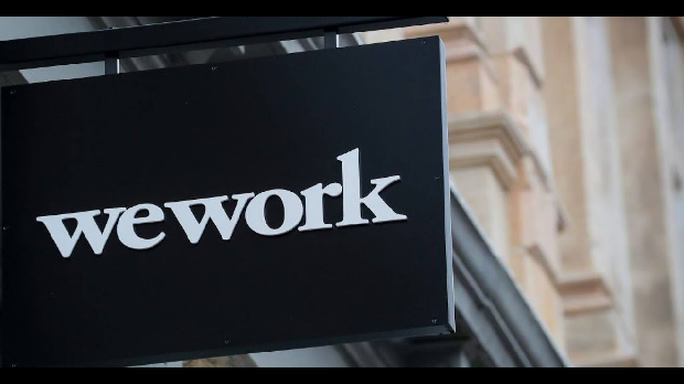 WeWork files formal request to withdraw IPO plans