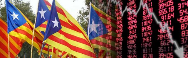 cataluna caida mercados