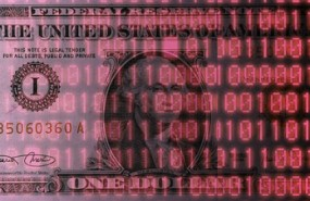dolar bits numeros rojos portada 0100101