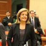 ep fatima banez comparece comision empleo seguridad social