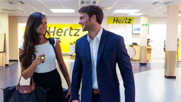 Los alquileres de coches ser n este verano m s caros en for Hertz oficinas