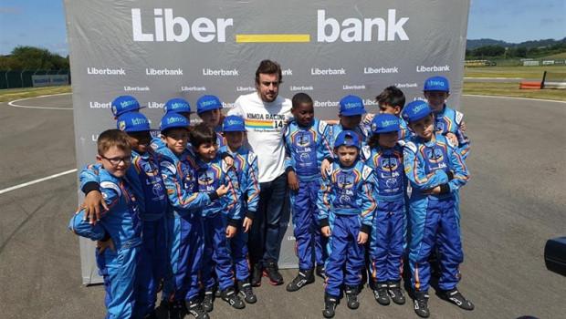Fernando Alonso no regresará a la Fórmula Uno