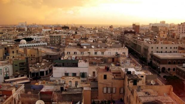 tripoli libia