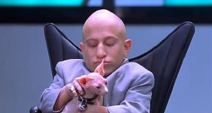 Verne Troyer Miniyo En Austin Powers Tranquiliza A Sus Fans Tras