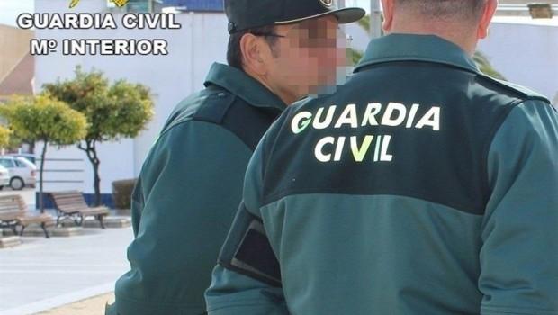 ep agentes guardia civil sucesos benemerita recurso