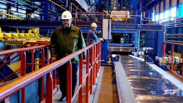 ep arcelor recurso fabrica acero