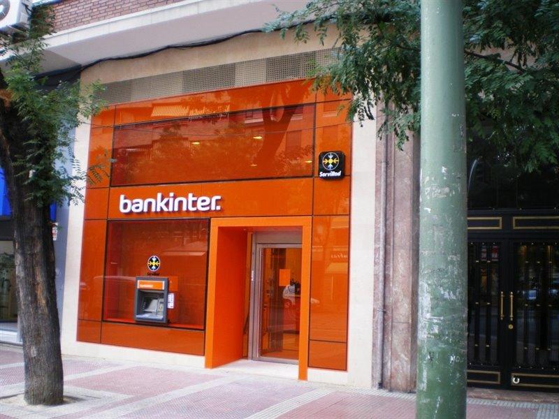 Claves bursátiles para el jueves: Bankinter presenta sus resultados