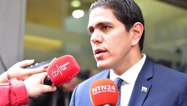 Mogherini asegura que la UE no modificará posición contra responsables en Venezuela
