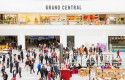 Grand Central Hammerson Birmingham shopping mall