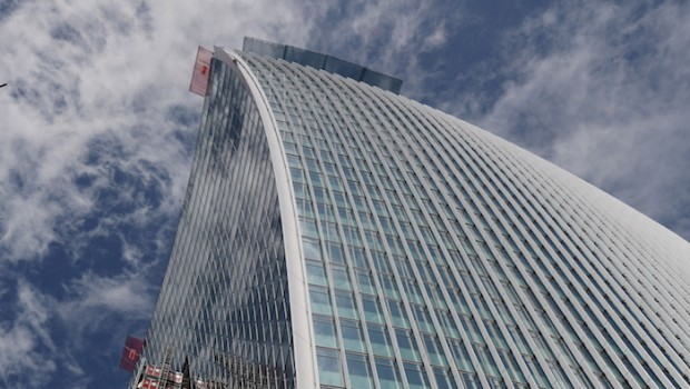 Landmark 'Walkie Talkie' skyscraper building sold for record £1.3bn