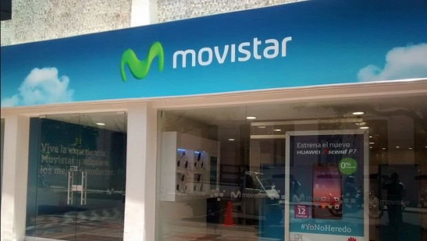 Movistar deja sin acceso a internet a parte de sus for Oficinas movistar madrid