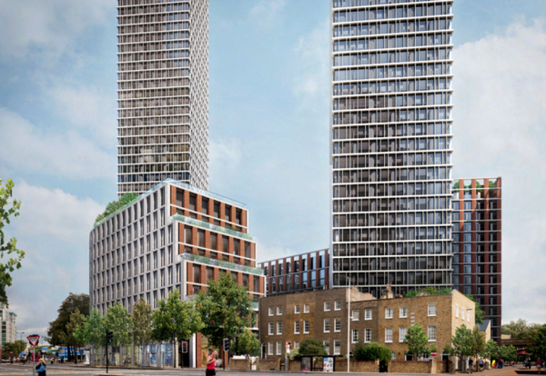 vauxhall square sw8 cls holdings