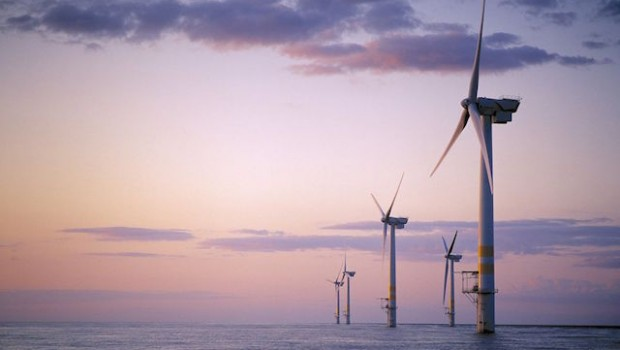 wind farm offshore greencoat uk wind