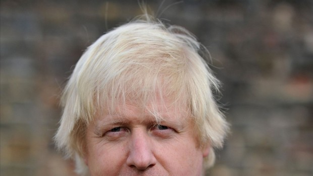 boris johnson, mayor, london