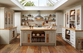 kitchen household howden joinery