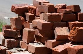 Bricks by Alan Levine (Flickr)