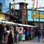 camden, market