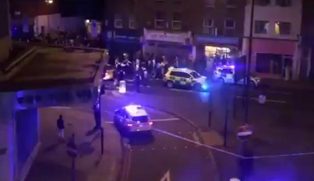 atentado mezquita londres