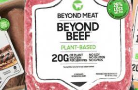 beyond meat portada hamburguesas