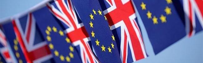 brexit portada banderas reino unido europa