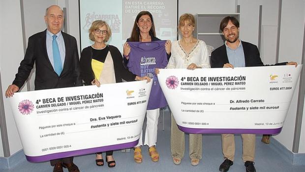 ep beca investigacion cancer pancreas