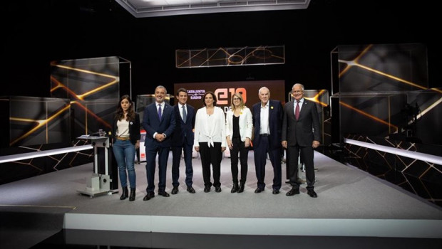 ep debatetv3los candidatosla alcaldiabarcelona