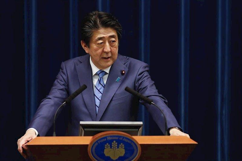 Japón decreta la emergencia en Tokio, Osaka y otras cinco regiones