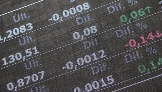 ep valores del ibex 35 en la bolsa de madrid a 26 de abril de 2021