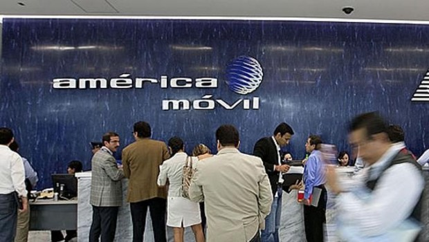 america movil mexico