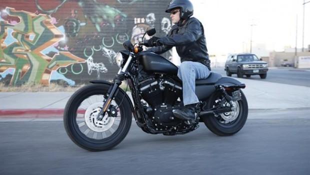 Donald Trump está enfurecido con Harley-Davidson