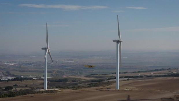 ep naturgy vodafone y fuvex revisaran las instalaciones electricas con drones de largo alcance