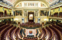 ep nuevo congreso arranca mananala eleccionsu mesa presidencialjuramento constitucionallos diputados