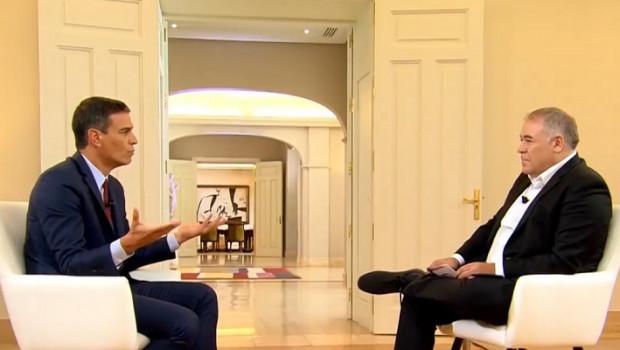 sanchez ferreras entrevista sexta