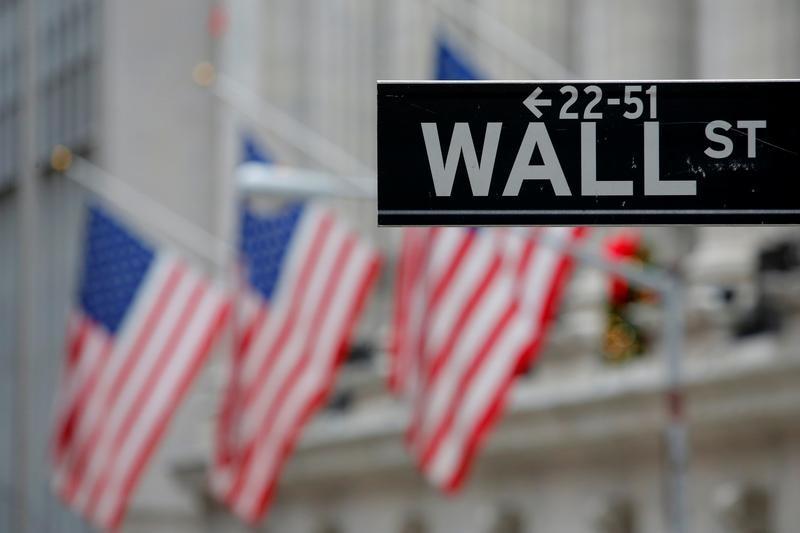 Wall Street prolonga su rally alcista y renueva sus máximos históricos