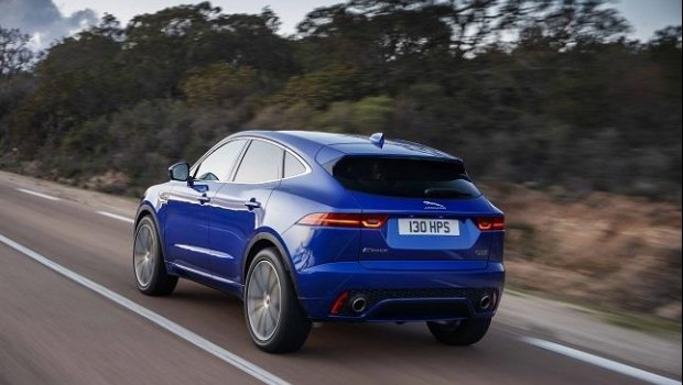 Jaguar Land Rover To Lay Off Up To 5 000 Workers Webfg Com