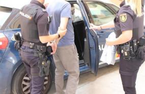 ep notaprensa fotografia e imagenesla policia nacional detieneautoruna violacion cometida2017