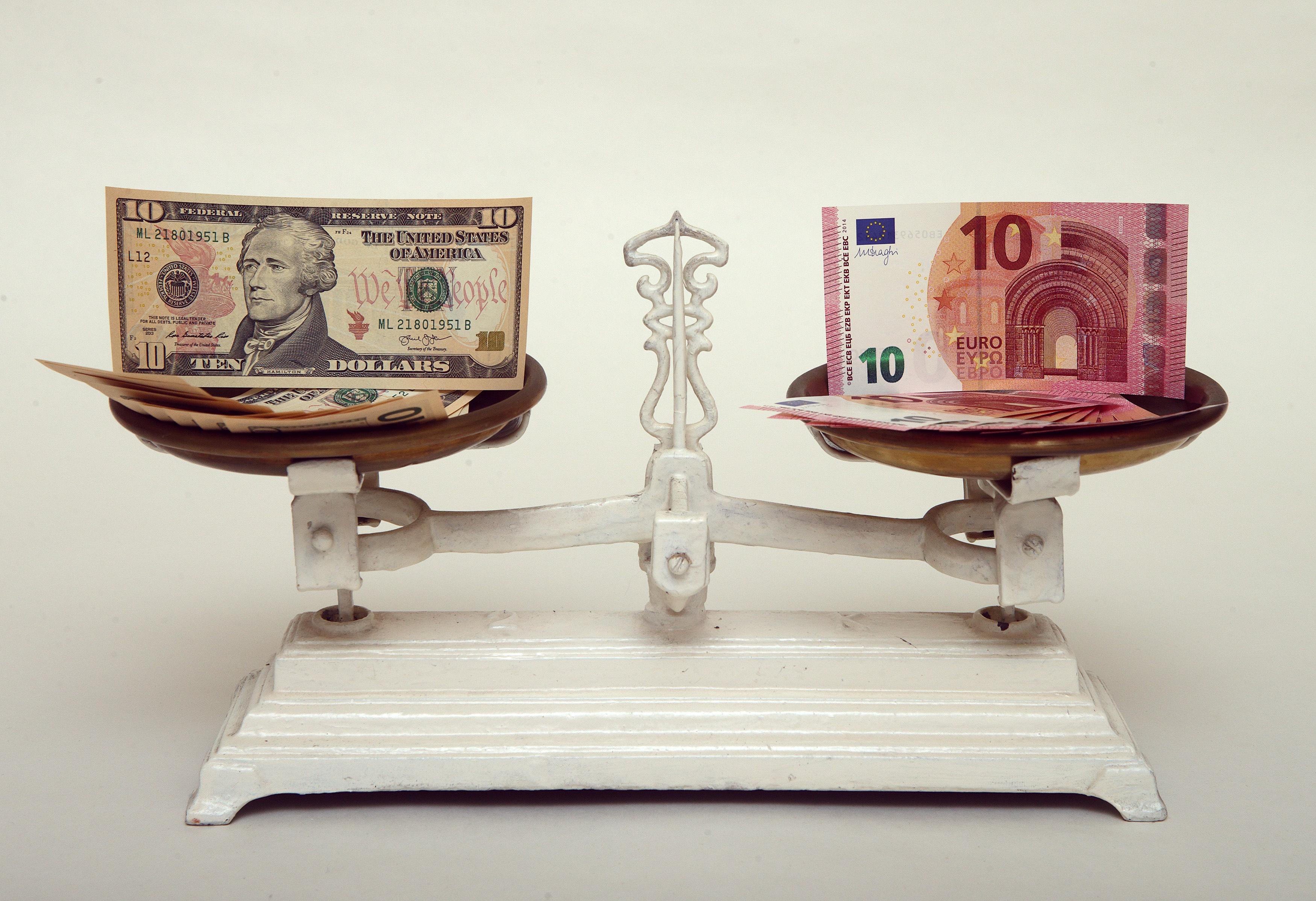 euro-dollar-parite-monnaie